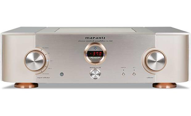 marantz reference series sc 7s2 stereo preamplifier at crutchfield com rh crutchfield com