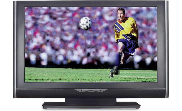 Westinghouse Ltv 40w1 Hdc 40 Lcd Hdtv With Built In Dvd Player At