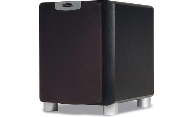 mirage frx s8 subwoofer manual