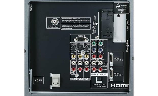 Hitachi 55HDS69