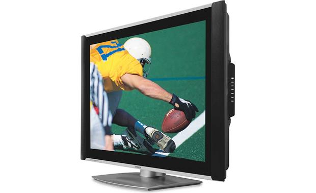 Hitachi 42hdt79 42 Ultravision Cineform High Definition Plasma Tv At Crutchfield