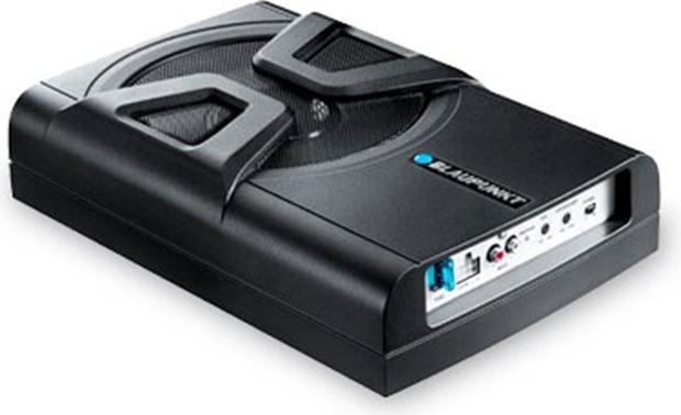 Fine Blaupunkt Thb 200A Compact Powered Subwoofer 70 Watt Amp With An 8 Wiring 101 Ferenstreekradiomeanderfmnl