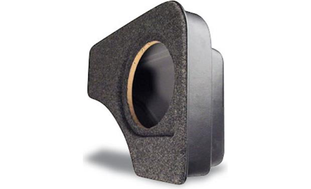 Q-Customs Factory-fit Subwoofer Enclosures Front