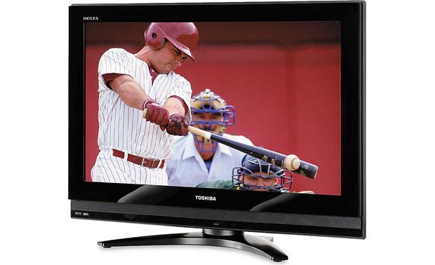 toshiba 32hl67 32 regza lcd hdtv at crutchfield com rh crutchfield com Toshiba Flat Screen TV Manual Toshiba Regza TV Manual