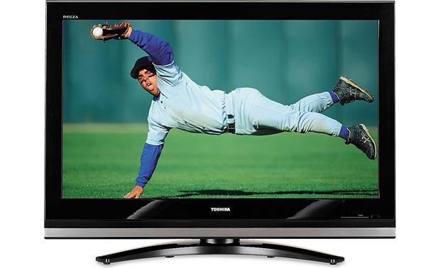 toshiba 42hl167 42 regza 1080p lcd hdtv at crutchfield com rh crutchfield com Toshiba TV Sony TV Remote