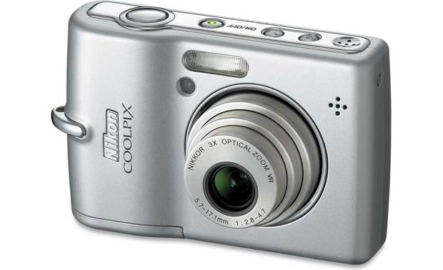 nikon coolpix l12 7 1 megapixel digital camera at crutchfield com rh crutchfield com Nikon Coolpix L110 Manual Printable Nikon Coolpix Owners Manual 2000