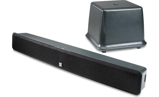 boston acoustics tvee model 2 black powered stereo sound bar with rh crutchfield com Boston Acoustics A150 Speakers Boston Acoustics TV 20
