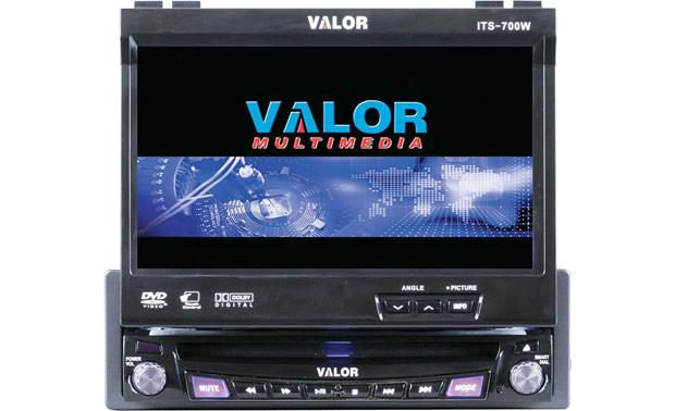 Valor its 700w dvd receiver at crutchfield valor its 700w front fandeluxe Image collections