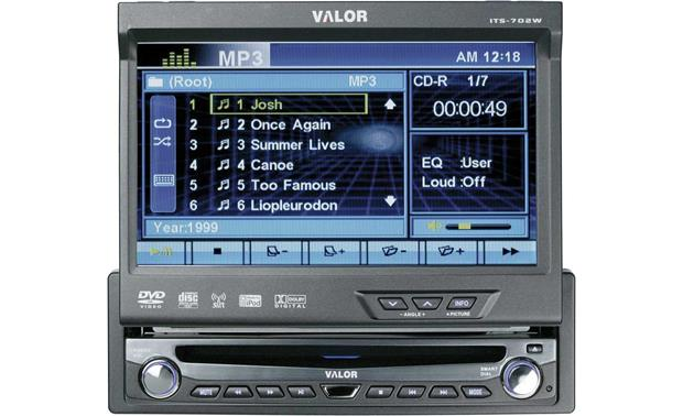 x077iTS702W_MVN valor its 702w dvd receiver with built in ipod control at valor its-702w wiring diagram at bakdesigns.co