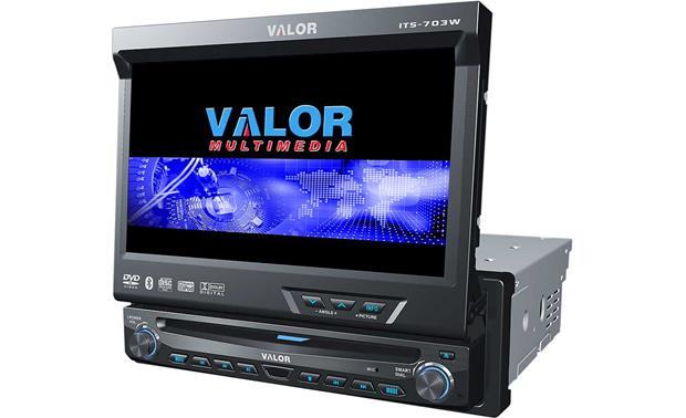 Valor ITS-703W on