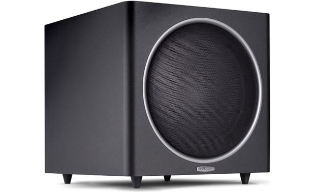 Polk Audio PSW125 Black