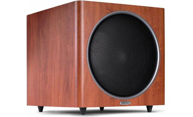 Polk Audio PSW125 Cherry
