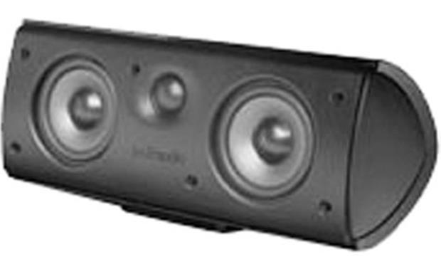 Polk Audio Rm8c Center Channel Speaker At Crutchfield