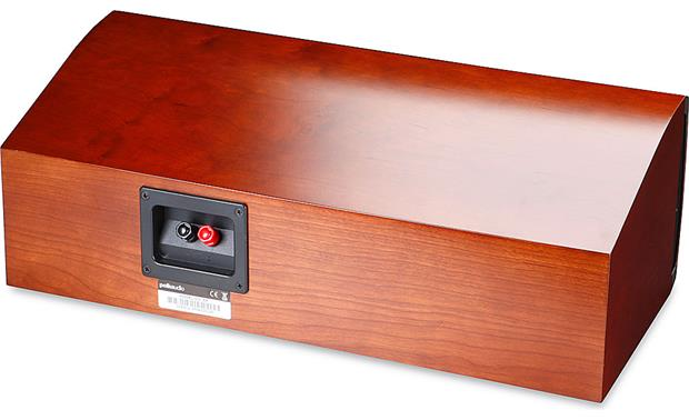Polk Audio CSi A4 Cherry (back)