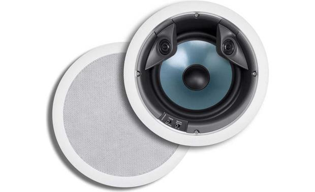 Polk Audio LC80fx Front
