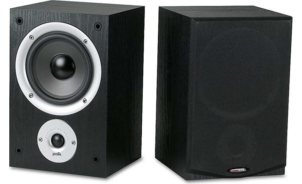 Polk Audio R150 Front