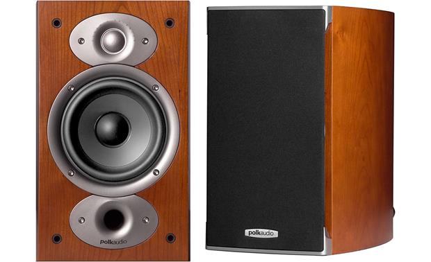Polk Audio RTi A1 Front