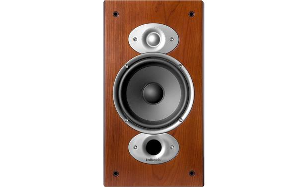 Polk Audio RTi A3 Cherry (grille included)