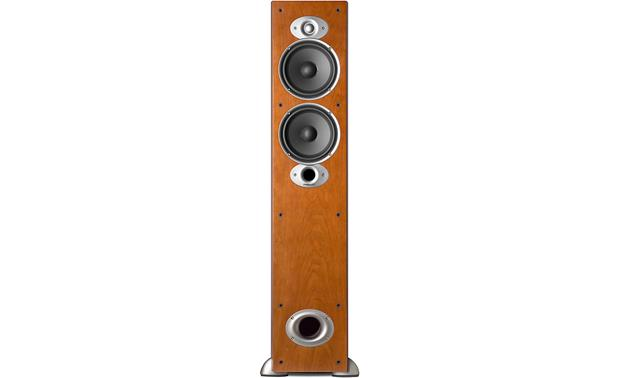 Polk Audio RTi A5 Cherry (grille included, not shown)