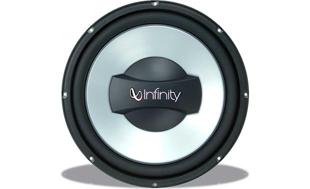 infinity 8 inch subwoofer. infinity 1252w front 8 inch subwoofer r
