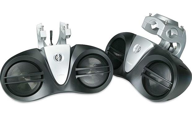 Infinity 6000m Wakeboard Tower Speaker System At Crutchfield