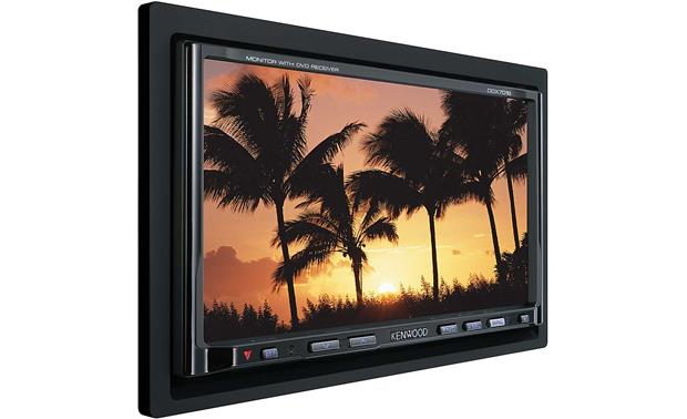 Astonishing Kenwood Ddx7019 In Dash Dvd Cd Player With 6 95 Screen Fits Double Wiring Digital Resources Indicompassionincorg