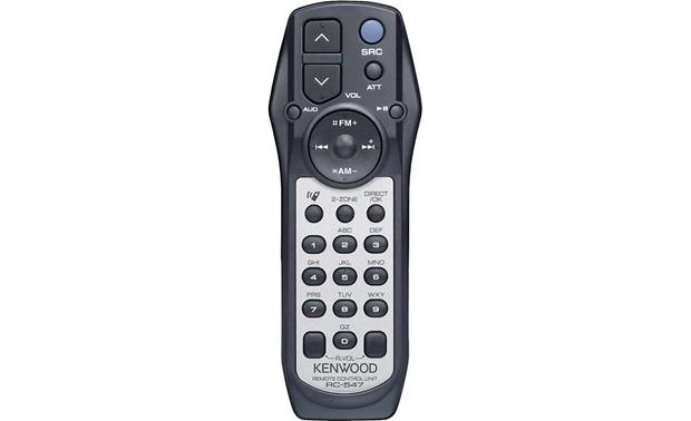 Kenwood KDC-MP438U Remote