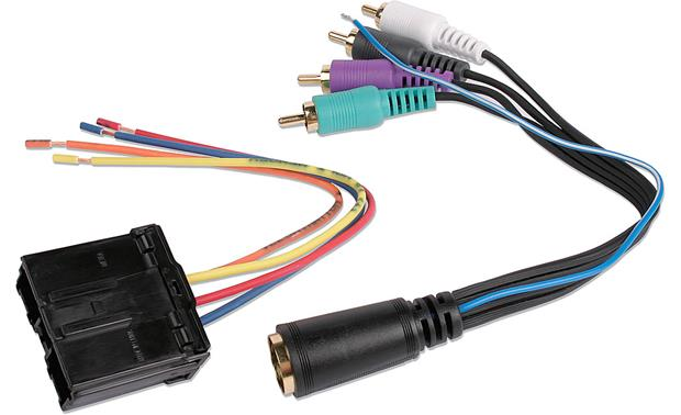2003 mitsubishi eclipse radio harness adapter wiring. Black Bedroom Furniture Sets. Home Design Ideas