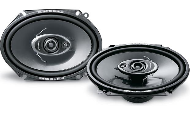 Pioneer TS-A6872R Front
