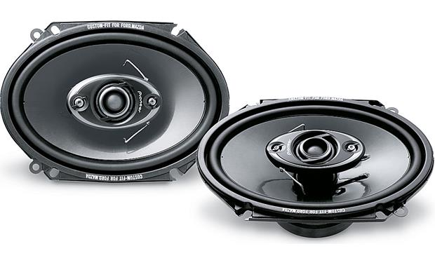 Pioneer TS-A6882R Front