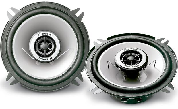 Pioneer TS-G1342R Front