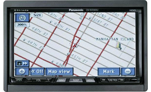 Panasonic Wiring Diagram Car Stereo
