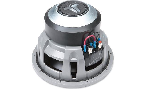 JL Audio 10W6v2-D4 W6v2 Series 10
