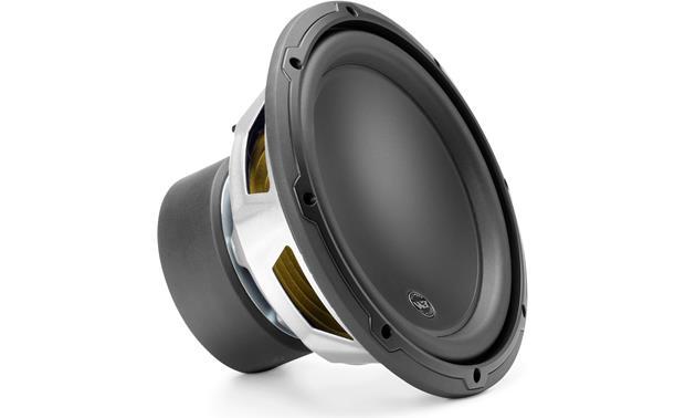 JL Audio 10W3v3-2 on