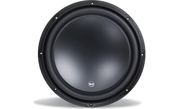 JL Audio 12W3v3-4 Other