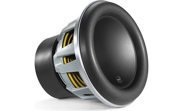 jl audio 12w7 3 w7 series 12 3 ohm subwoofer at. Black Bedroom Furniture Sets. Home Design Ideas
