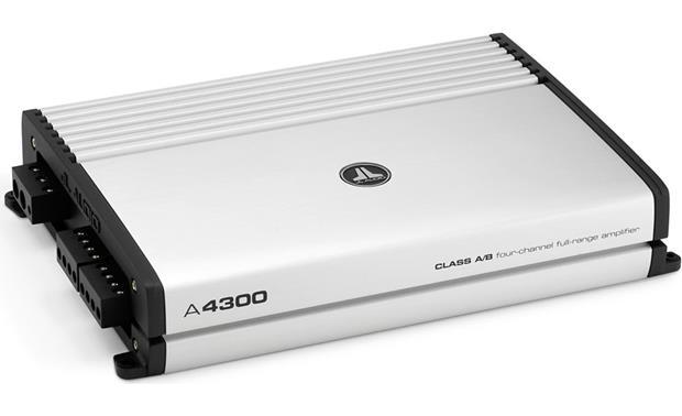 JL Audio A Series A4300
