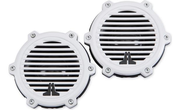 JL Audio M100-CT-CG-WH UV-resistant grilles