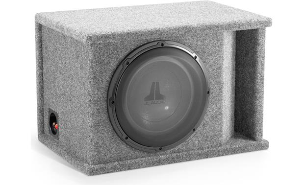 JL Audio CP112G-W1v2 Other