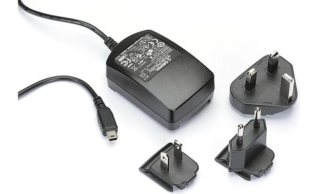 Garmin AC Adapter Kit Front