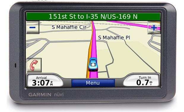 garmin nuvi 760 portable car navigation system with bluetooth at rh crutchfield com Garmin Nuvi 760 On Sale gps garmin nuvi 760 manual