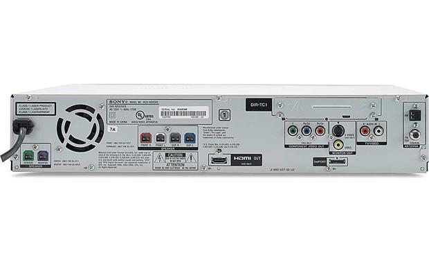 Sony DAV-HDX265