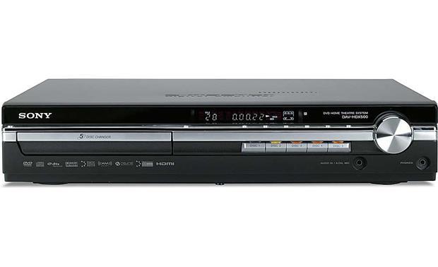 Sony DAV-HDX500