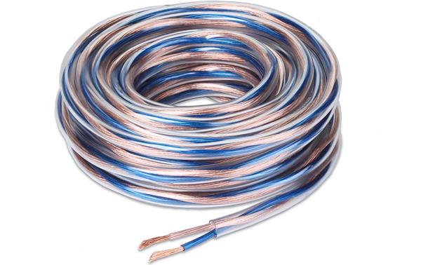 StreetWires 14-gauge Ultra Cable™ Speaker Wire Front