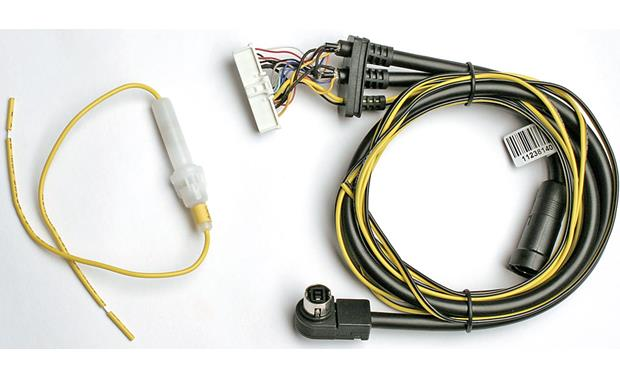 XM Direct 2 Alpine Adapter Cable Other