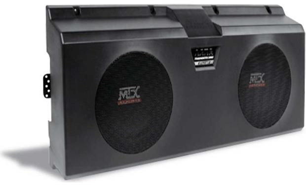 MTX X ThunderLink XTL210P Other