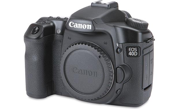 Canon EOS 40D (body only) Front