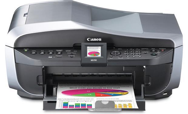 printer copier fax machine reviews