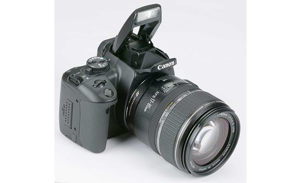 Canon Digital Rebel XTi Kit