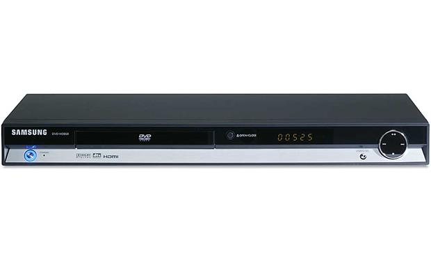 samsung dvd hd860 dvd cd player with digital video output and rh crutchfield com Samsung Refrigerator Problems Samsung M340